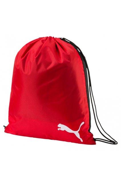 Vak Puma Pro Training II Gym Sack červený 074899 02