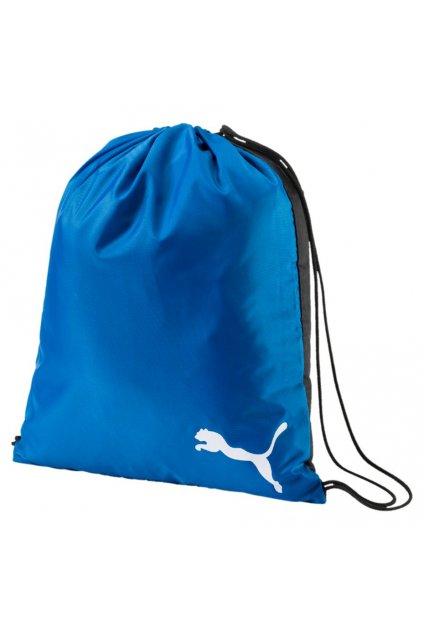 Vak Puma Pro Training II Gym Sack modrý 074899 03