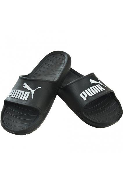 Šľapky Puma Divecat v2 Puma čierne 369400 01