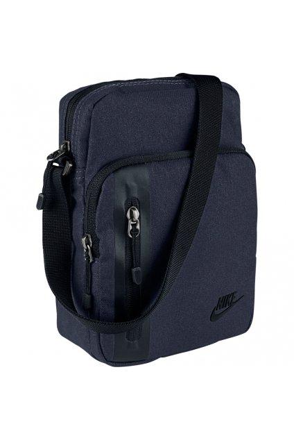 Taška Nike Core Small  Items 3.0 modrá BA5268 451