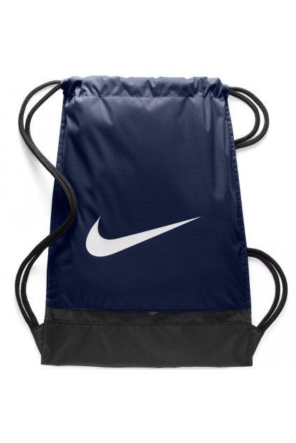 Vak na obuv Nike Brasilia tmavo modrý BA5338 410