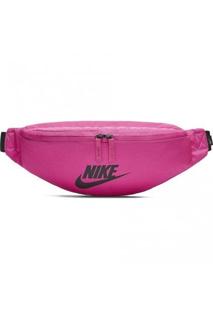 Ľadvinka Nike Heritage Hip ružová BA5750 520