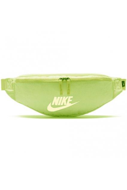Ľadvinka Nike Heritage Hip zelená BA5750 701