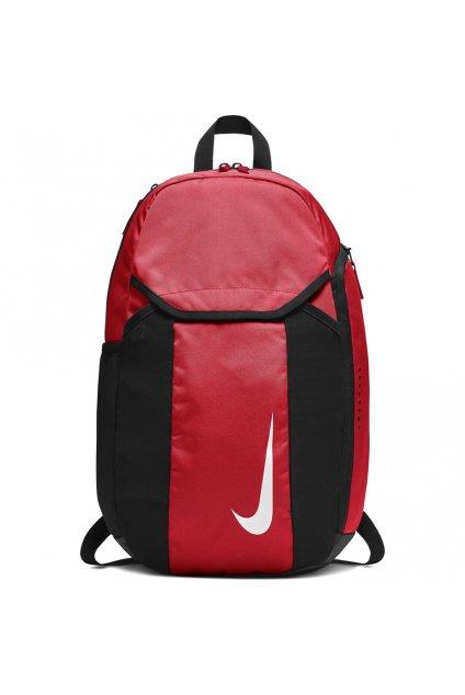 Batoh Nike Academy Team červený BA5501 657