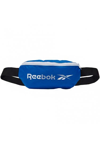 Ľadvinka Reebok Training Essentials Waistbag modrá FL5146