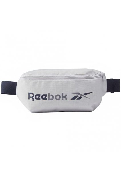 Ľadvinka Reebok Training Essentials Waistbag sivá FL5149