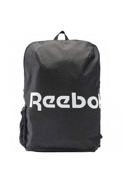 Batoh Reebok Active Core Backpack S FQ5291 čierny 16L
