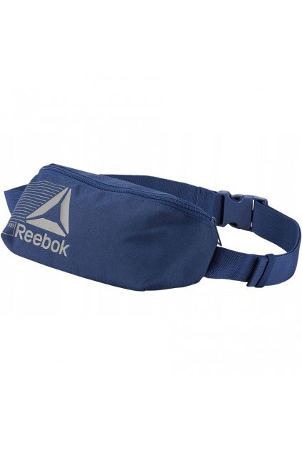 Ľadvinka Reebok Action Foundation Waistbag modrá DN1526