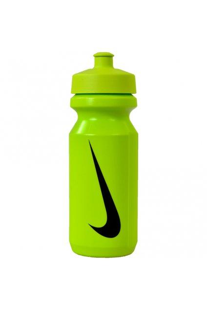 Fľaša Nike Big Mouth 650ml zelená NOB1731622