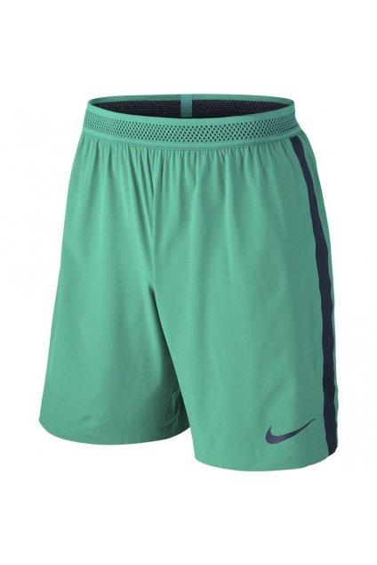 Spodenki męskie Nike M NK FLX Strike W zielone 804298 351