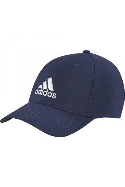 Šiltovka Adidas Baseball Cap LT EMB tmavo modrá FK0901