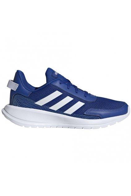 Detská obuv Adidas Tensaur Run K modré EG4125