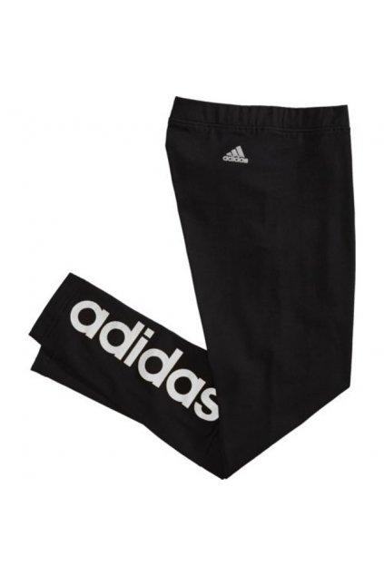 Dámske legíny Adidas čierne S97155