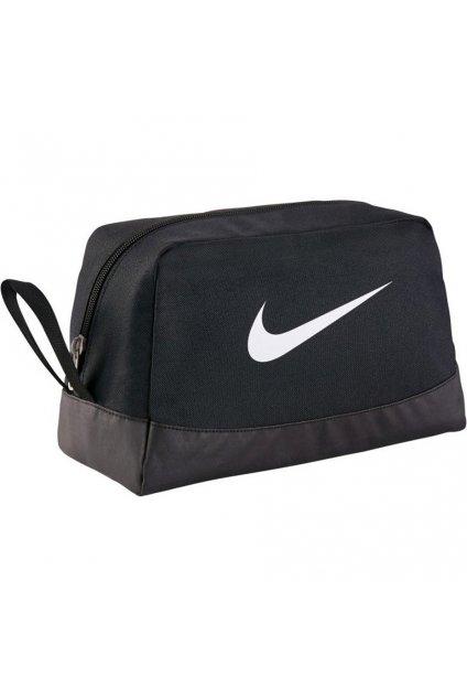 Kozmetická taška Nike Club Team Swoosh čierna BA5198 010