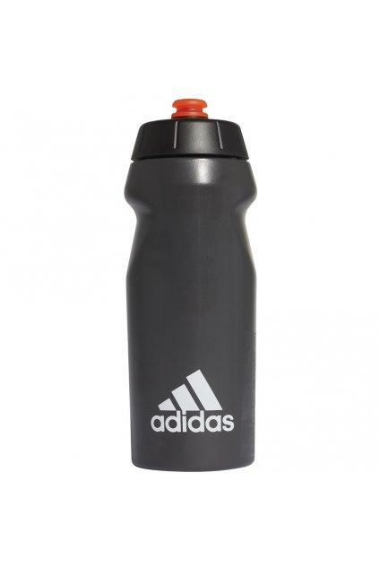 Bidon Adidas Performance Bottle 500 ml čierna FM9935