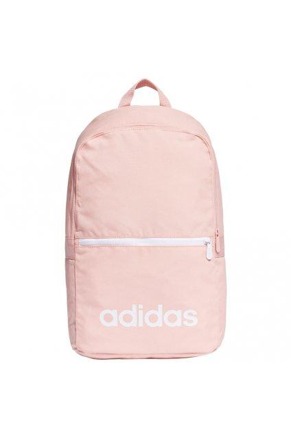 Batoh adidas Linear BP Daily ružový FP8098