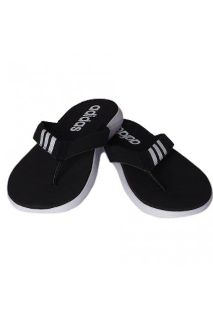 Pánske žabky adidas Comfort Flip Flop čierne EG2069