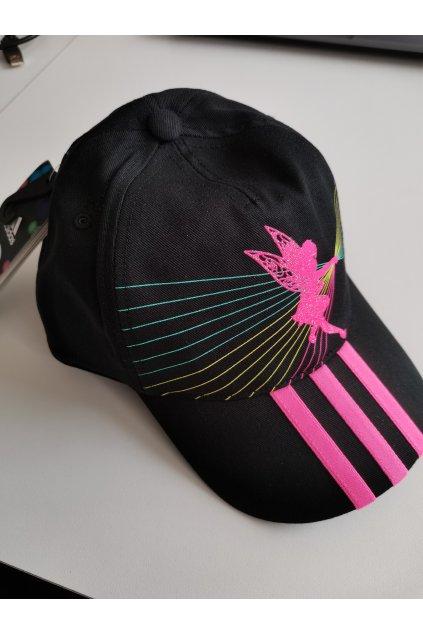 Detská šiltovka Adidas disney CAP G čierna W41017