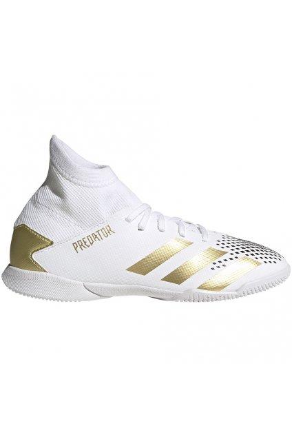 Futbalové kopačky Adidas Predator 20.3 IN JUNIOR FW9218