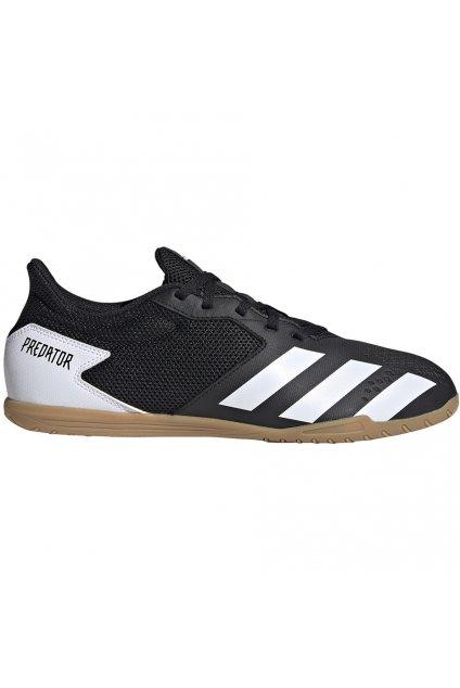 Futbalové kopačky Adidas Predator 20.4 IN Hala FW9206