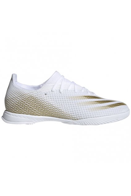 Futbalové kopačky Adidas X GHOSTED.3 IN EG8204