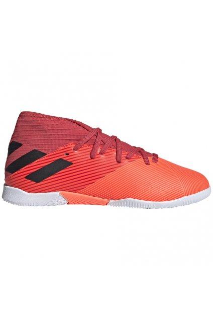 Futbalové kopačky Adidas Nemeziz 19.3 IN JUNIOR EH0495