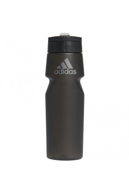 Fľaša adidas Trail Bottle 750 ml čierna FT8932