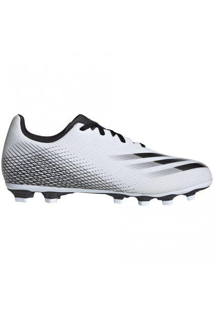 Futbalové kopačky Adidas X GHOSTED.4 FxG FW6783