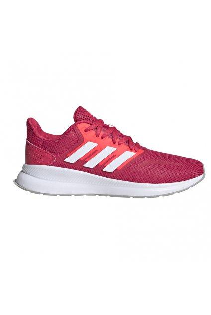 Dámska obuv adidas Runfalcon ružové FW5145