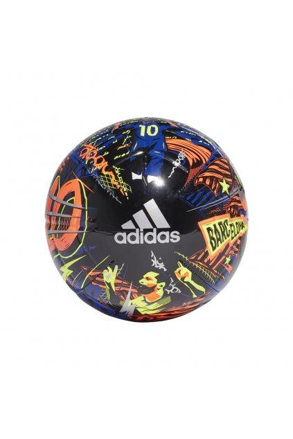 Futbalová tréningová lopta adidas Messi Club FS0296