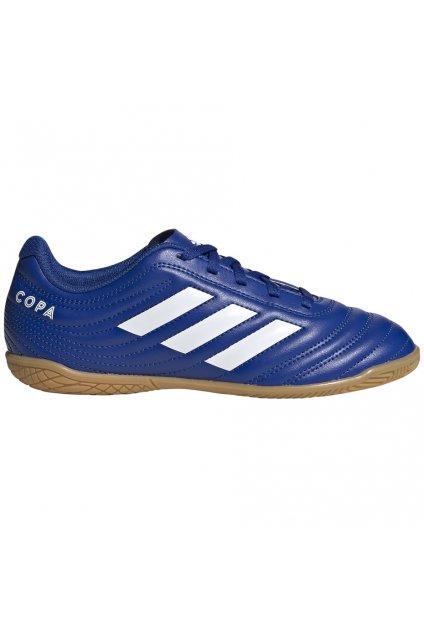 Futbalové topánky Adidas Copa 20.4 IN Junior EH0926