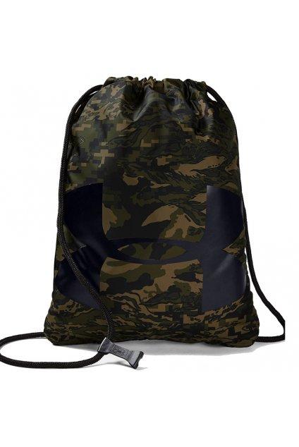 Vak Under Armour Ozsee Sackpack zelený 12405393 57