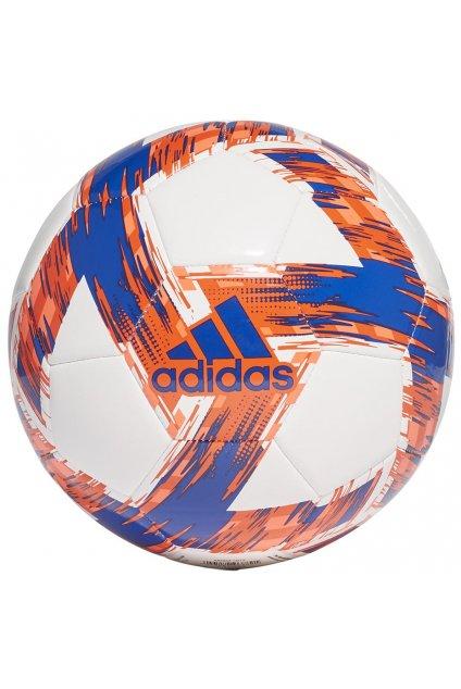 Futbalová lopta adidas Capitano Club FT6599