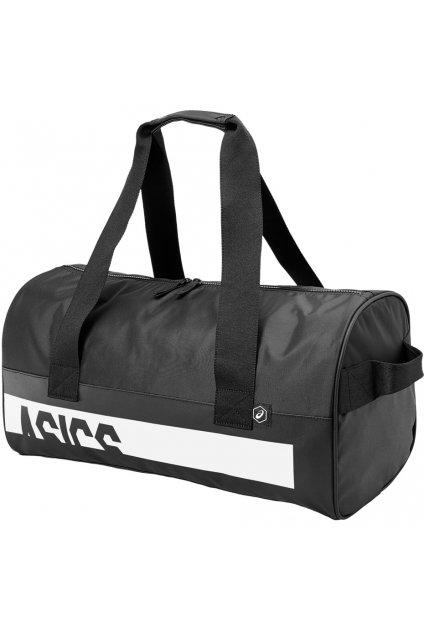 Taška Asics Training Gymbag čierna 146813-0904