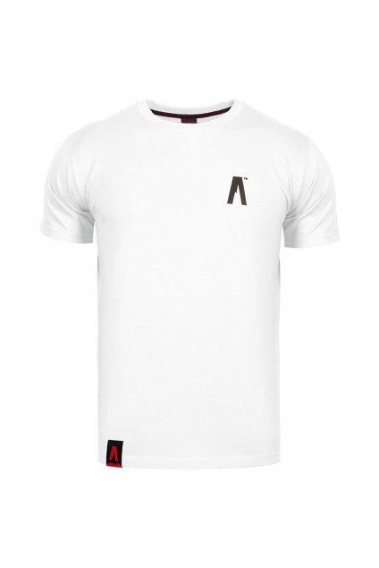 Pánske tričko Alpinus A' biele ALP20TC0002_ADD