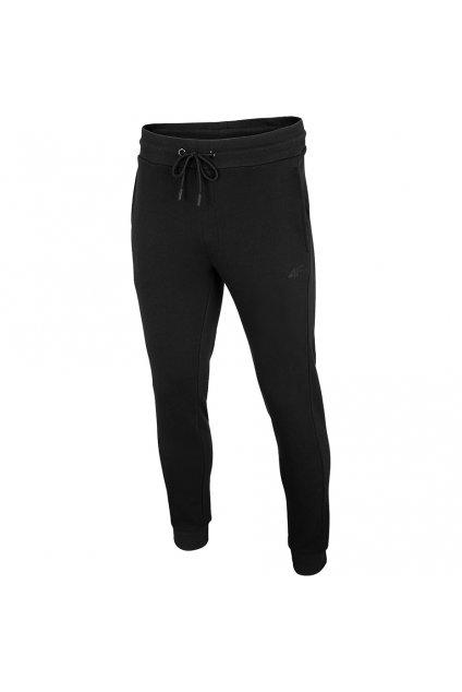 Pánske nohavice 4F čierne NOSH4 SPMD002 20S