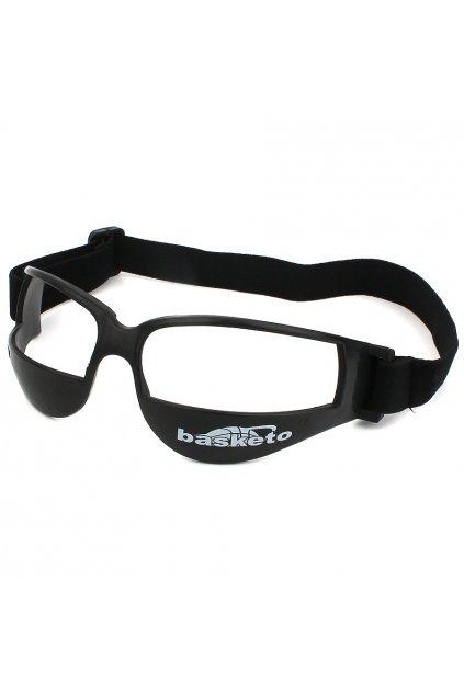 Okulary dryblerki do nauki kozłowania