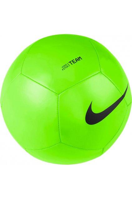 Futbalová lopta Nike Pitch Team DH9796 310 zelená