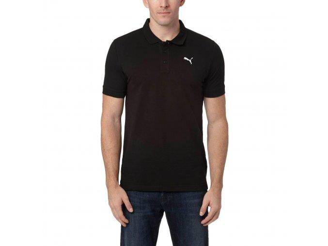 PUMA Essentials pánske polo tričko 838248-01