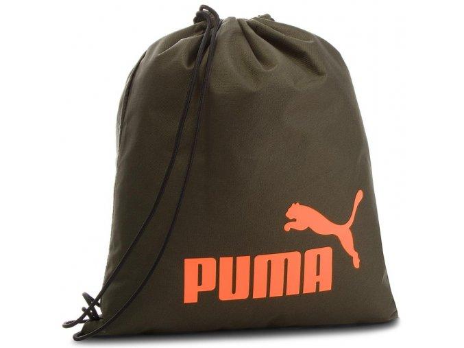 PUMA PHASE Gym Sack 074943-05