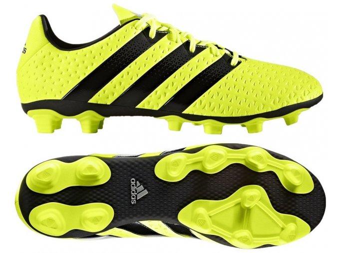 Lanki Adidas Nemeziz Messi 17 3 FG S80600 [3229] 1200