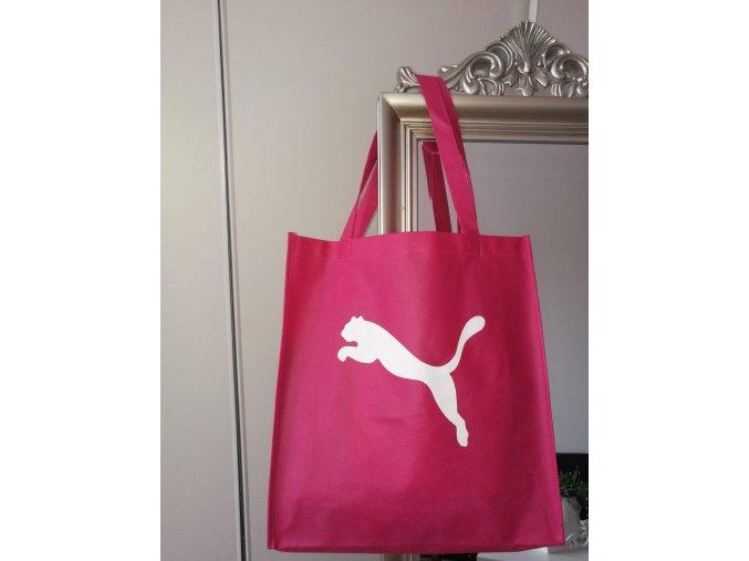 PUMA nákupná taška, 073218 15