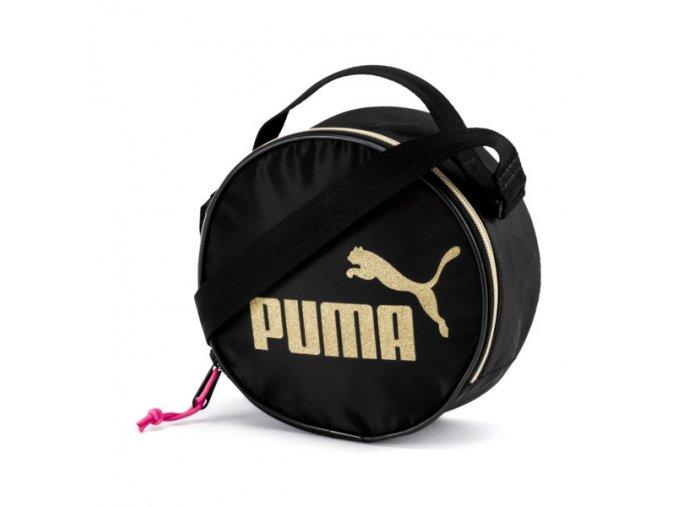 PUMA menšia športová taška, 075639-01
