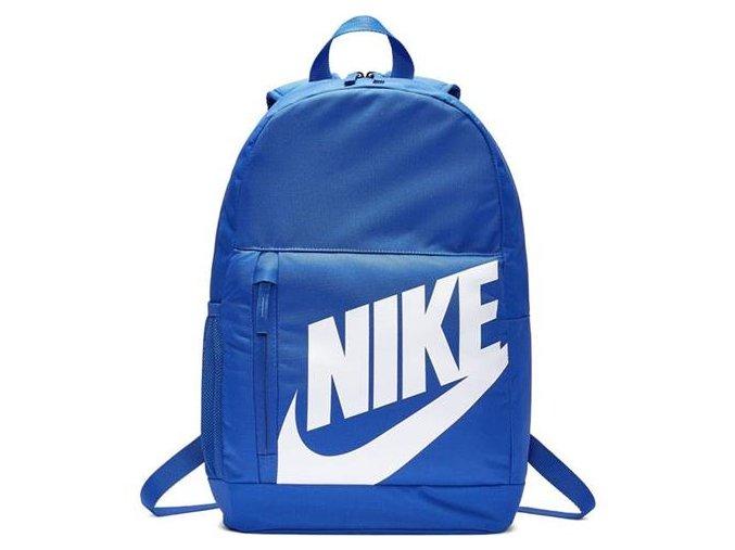 plecak dla dzieci nike y elemental bkpk fa19 niebi