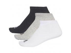 Ponožky Adidas PER NO SH T 3PP AA2313