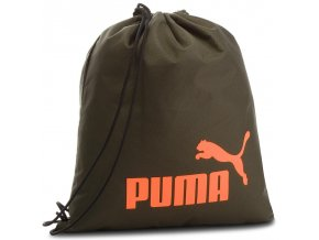 PUMA PHASE Gym Sack 074943-05