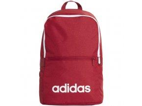 Batoh Adidas Lin Clas BP Day červený ED0290