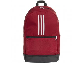 Batoh adidas Classic BP 3S červený DZ8262
