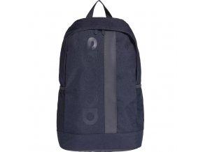 Batoh adidas Linear Core BP navy blue ED0227