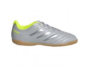 Kopačky halovky Adidas Copa 20.4 IN JR EF8354